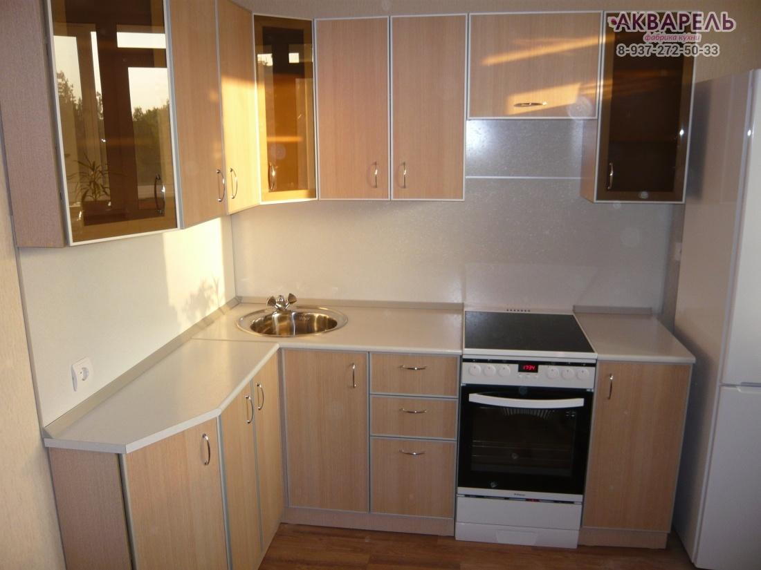 Кухня алюминиевый профиль 30