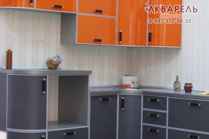 Фасады кухонь-мдф пленка или пластик